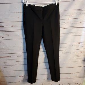 Boden Black Richmond Ankle Pants